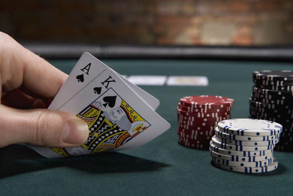 Gambling Site Online